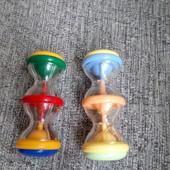 Песочные часы Tolo.