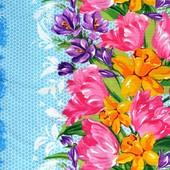 Полотенце вафельное,разм 35×75