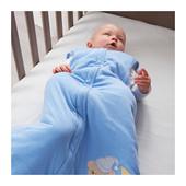 Спальный мешок, синий,  Икеа Сэнгдагс, 702.650.73 Sangdags Ikea В наличии!