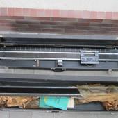 """Ручная вязальная машинка""""Нева-1""""с приставкой,книгами, инструкциею для вязания,Самовывоз, новая почта"""