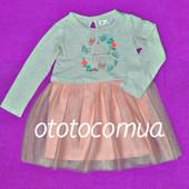 18-65 Платье Pepco 9-12 мес рост 80 Платье для девочки / дитяче плаття