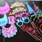 Декор на день рождения годовасие, годик Микки  минни Маус, совушки, принцесса, кошечка Мари