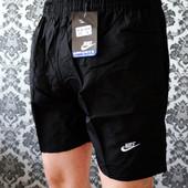 Летние мужские шорты найк с сеткой. Крутое качество. Размеры от м до 2xl.