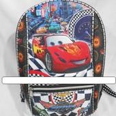 Школьный рюкзак (28х37 см.)