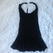 Интересное платье XS, S.