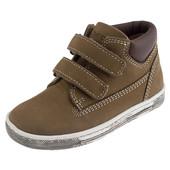 Ботинки чикко 34р