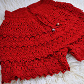 Кружевные шорты женские многоуровневые С