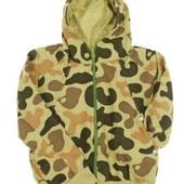 Распродажа - Кофта на молнии с капюшоном от Бома реглан куртка худи