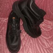 Ботинки кожаные новые Padders. Англия