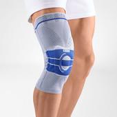 Активный бандаж для оптимального центрирования коленной чашечки