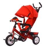 Велосипед трехколесный Tilly Trike T-346