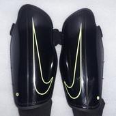 Щитки , защита для голени , экипировка футбольная Nike L