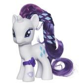 Пони Рарити с ленточкой 8см my little pony rarity