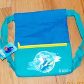 Новый рюкзак Disney для ребенка 2-6 лет