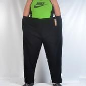 Спортивные брюки большой размер батал 56, 58, 60, 62, 64, 66