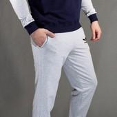 Мужской костюм тёмно-синий цвет 2 модели