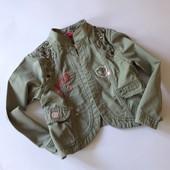 стильный пиджак Некст р.98