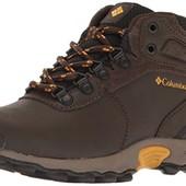 Ботинки кожа Columbia newton 37, 38, 39. Оригинал. США.