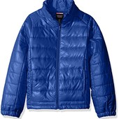 Демисезонная куртка для девочек French toast  - pазмер S 7-8. США.