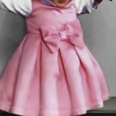 Платье для малышки цвет любой