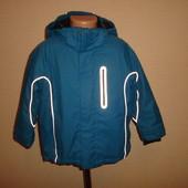 H&M Лыжная куртка на 4-5 лет
