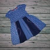 Платье  TU на 3-4 года, рост 98-104 см