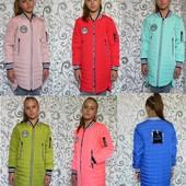 Крутая куртка  Бомбер деми, новые расцветки.  Новинка 2017