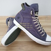Кеды G-Star Raw Scott iii Hi denim, 43р, оригинал, новые