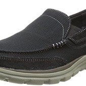 Skechers Superior Milford  мокасины 41