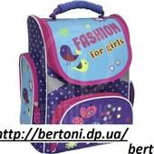 Рюкзак школьный каркасный 13,4 Fashion 702 CF85664