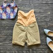 Стильные шорты для беременных Safari р-р С