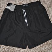 новые шорты плавки George quick dry размер L Англия