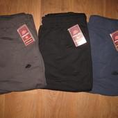 Мужские спортивные штаны. Теплые на байке. Размер xl, 4xl.
