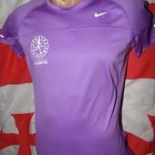 Спортивная оригинал  футболка  Nike Dri-Fit .м-л .
