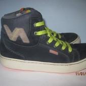 Зимние ботинки Vado Va-Tex р.39 вся стелька 26.5см.