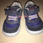 Модные ботиночки на ножку 13см