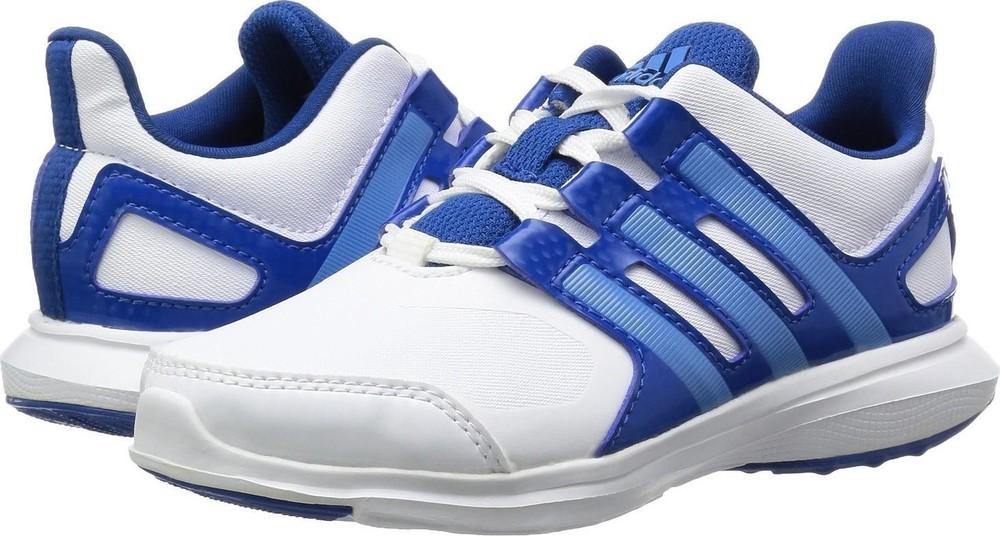 Кроссовки Adidas hyperfast 2.0 K фото №1