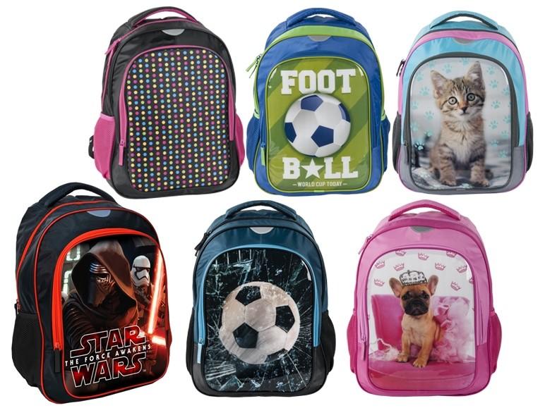 Рюкзак школьный польша фото №1