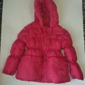 Курточка Pink Platinum 4Т (сша)