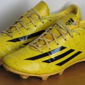 Бутсы Adidas F10 Messi 42 размер