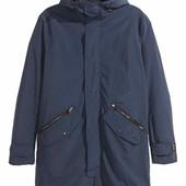 Куртка мужская нейлон-парка, H&M, L (весна-осень)