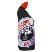 Harpic Power Plus MAX для унитаза