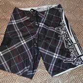 брендовые мужские шорты плавки Aeropostale США размер M