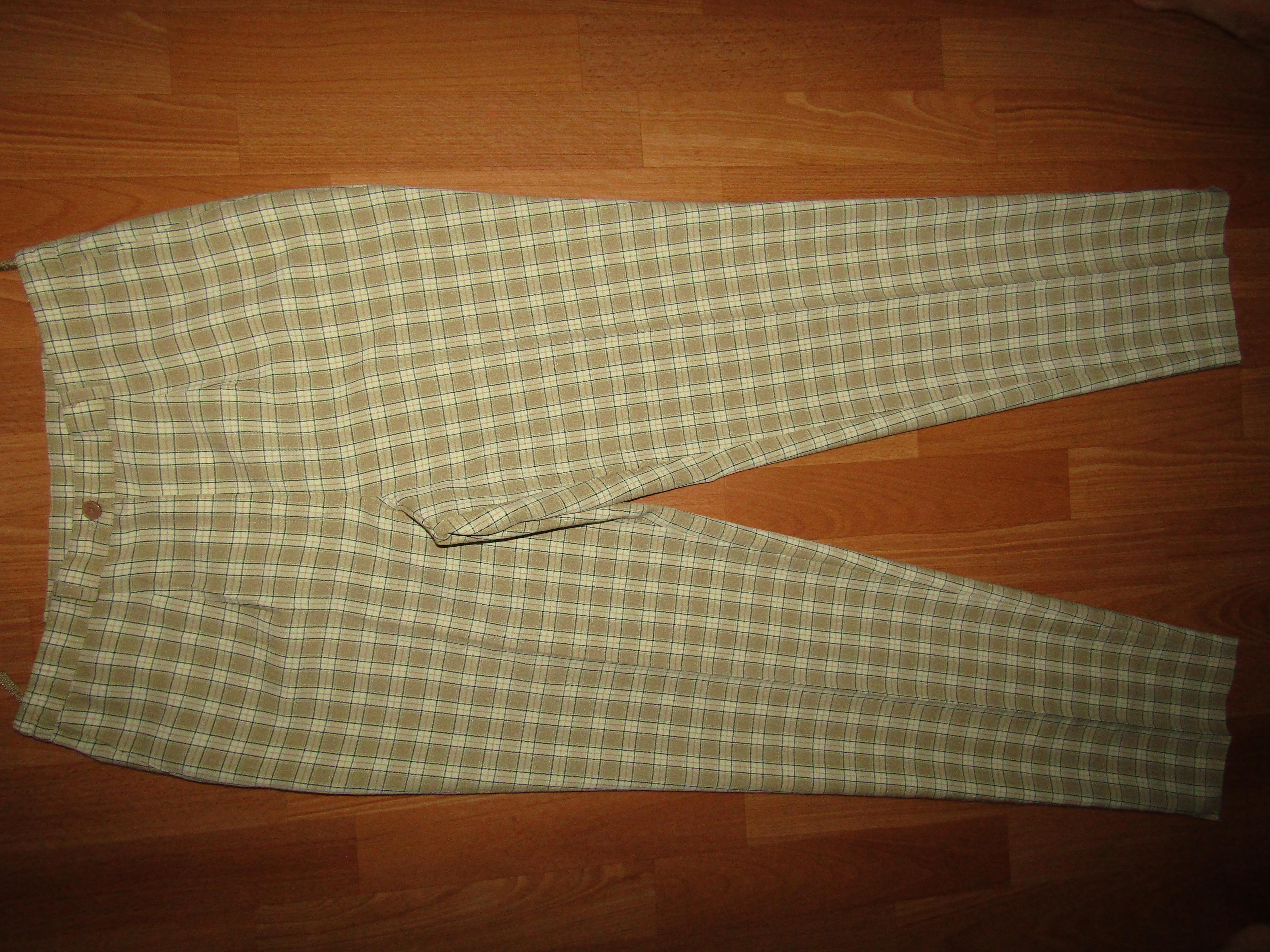 брюки р-р Л/евро 40 Seter