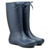 Сапоги Crocs Freesail Rainboot. W9. оригинал. новые