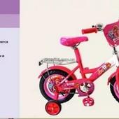 """Велосипед 2-х колес 12 """" 171226"""