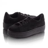 Стильные мягкие женские кроссовки