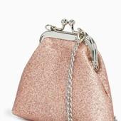 Яскраві блискучі сумочки NEXT для дівчаток під замовлення