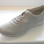 Туфли - мокасины р. 38 (25 см) Hotter