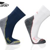 Cпортивные носки Crane р 43-46 Германия